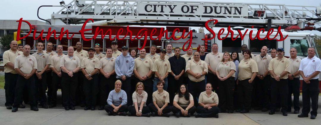 Dunn Emergency Services Inc.